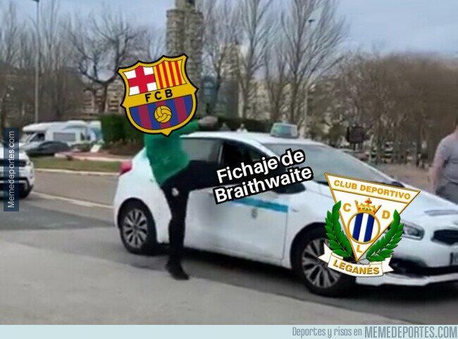 1098800 - El Barça deja para el arrastre al Leganés