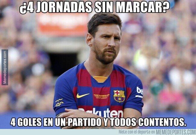 1098996 - Messi equilibra el curso