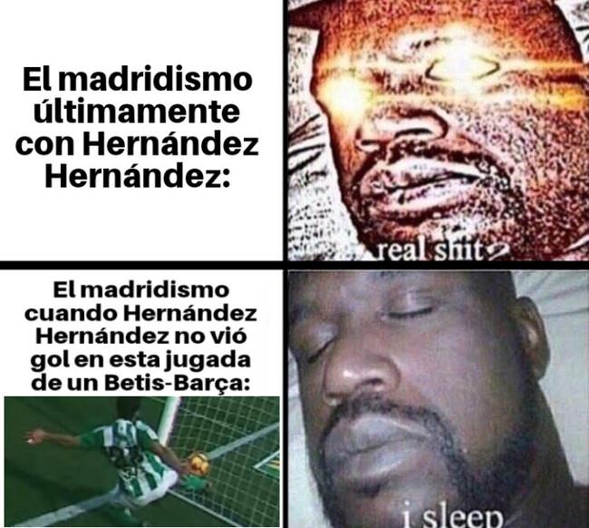 1099116 - Por aquel entonces no hablaban tanto de Hernández Hernández