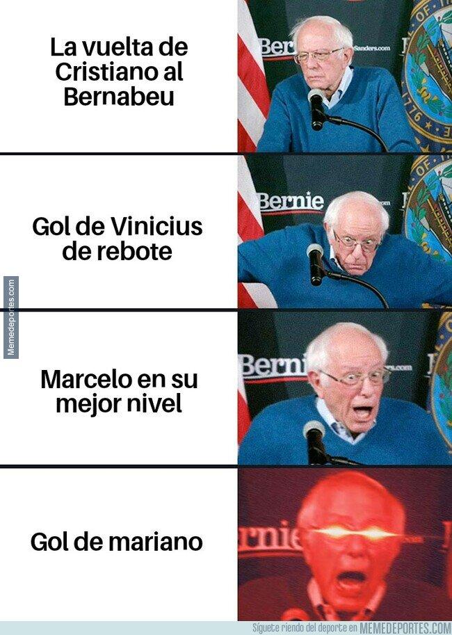 1099628 - Mariano el dios del fútbol