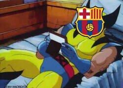 Enlace a Al Barça le faltó su mejor jugador en el clásico