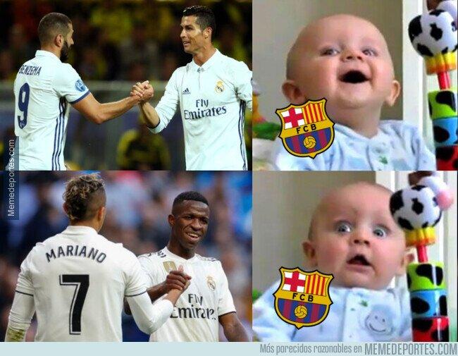 1099690 - El Barça sufrió con los que nadie se esperaba