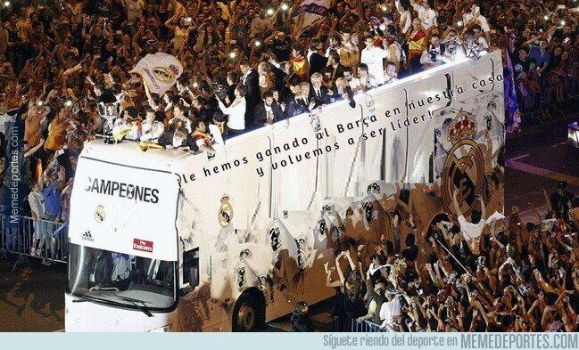 1099692 - A ver cuánto le dura al Madrid lo de ser líder, aún no ha ganado nada...