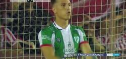 Enlace a El Penalti que erró Mascherano para quedar eliminado por un equipo de cuarta división en la Copa Argentina