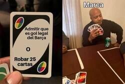 Enlace a Si no gana el Madrid se aburren