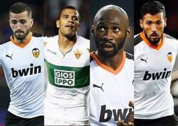 Enlace a Los primeros positivos por coronavirus del fútbol español. Mucho ánimo para todos los afectados.