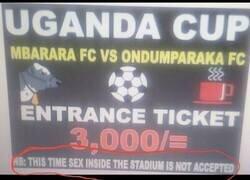 Enlace a En Uganda también están tomando medidas