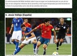 Enlace a 10 futbolistas que no podrán jugar en Tokio 2021 por superar el límite de edad