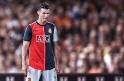 Enlace a Si los futbolistas jugasen con equipaciones que resumiesen sus carreras, por @brfootball