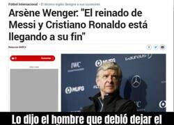Enlace a Wenger no puede hablar mucho de cerrar etapas