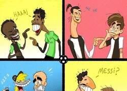 Enlace a Así ha vuelto el fútbol de la cuarentena, por @goalglobal