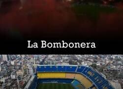 Enlace a Hoy en historias de estadios infernales que deberías visitar al menos una vez en tu vida: La bombonera