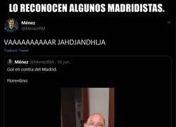Enlace a Hay 2 tipos de personas: Los Madridistas que dicen que no fue un robo y el resto del planeta
