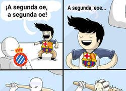 Enlace a El Barça tiene ahora mismo problemas más importantes