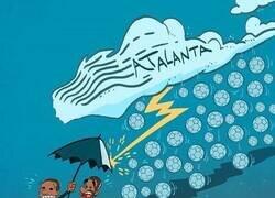 Enlace a Al PSG le espera una lluvia de goles con el Atalanta, por @goalglobal