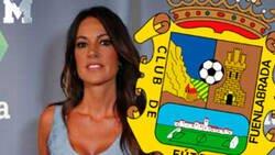 Enlace a La periodista Cristina Saavedra explica claramente sin cortarse un pelo el escandalazo de los positivos por coronavirus de los jugadores del Fuenlabrada