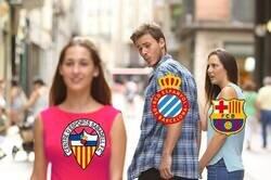 Enlace a Tenemos nuevo derbi catalán