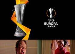 Enlace a ¡Vuelve la competición europea!