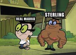 Enlace a Como está Sterling...