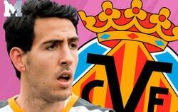Enlace a El aplaudido tuit del Villarreal mencionando a 'La Resistencia' tras su fichaje de Dani Parejo