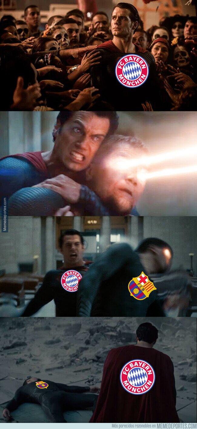 1112541 - Barcelona 2 - 8 Bayern