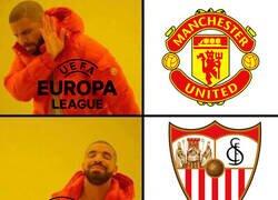 Enlace a La Europa League solo tiene un favorito