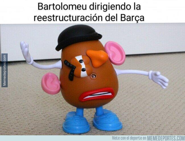 1113405 - La restaurasió d'El Barto