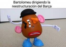 Enlace a La restaurasió d'El Barto
