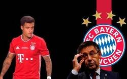 Enlace a El cambio físico de Coutinho en un año que habla muy bien de la preparación física del Bayern y muy mal de la del Barça, por @Zona_Blaugrana