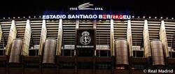 Enlace a Nuevo nombre estadio Real Madrid