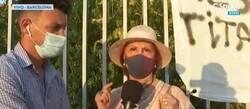 Enlace a Esta señora se ha convertido en la ídola absoluta del barcelonismo por cantarle las cuarenta a Bartomeu de manera bestial