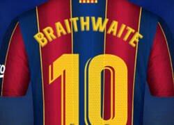 Enlace a El próximo 10 del Barcelona
