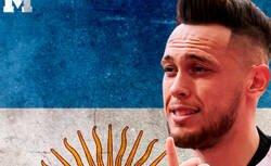 Enlace a Los 10 jugadores argentinos más caros del mercado