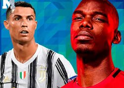 Enlace a Futbolistas que tienen la difícil misión de reemplazar a Leo Messi y Cristiano Ronaldo como el mejor del mundo