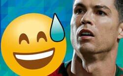 Enlace a Cachondeo absoluto por quienes son las selecciones a quienes más goles ha marcado Cristiano en sus 100 goles del total