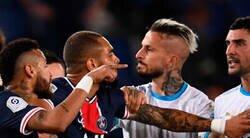 Enlace a Los polémicos 'me gusta' de Álvaro González en Twitter que podría dejar claro que si tiene ideas racistas y Neymar no miente