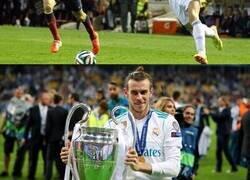 Enlace a A pesar de las burlas, se marcha del Madrid un jugador al cual le deben muchísimo.