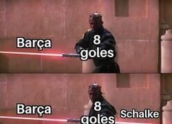 Enlace a Este Bayern y el 8 número de la suerte