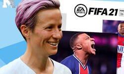 Enlace a Estas son las 10 mejores futbolistas que puedes encontrar en FIFA 21