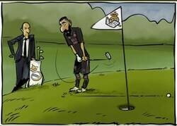 Enlace a El Madrid post-Bale, por @yesnocse