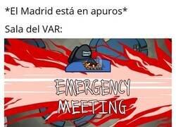 Enlace a Reunión de urgencia