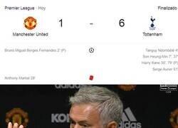 Enlace a El Baño de Mourinho
