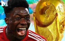 Enlace a El once ideal de futbolistas sub 21 de la actualidad tiene nivel como para ganar un Mundial