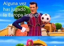 Enlace a ¡Ay Madrid!