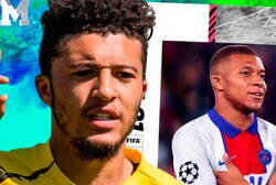 Enlace a Este es el mejor 11 de jóvenes con mayor potencial en FIFA 21