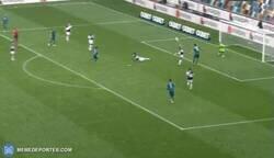 Enlace a Golazo de chilena de Ibrahimovic, sigue siendo el mismo