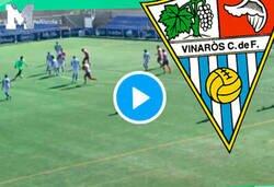 Enlace a El sorprendente final deel Vinaròs vs Peñíscola de 1ª Regional en el minuto 95 totalmente inesperado