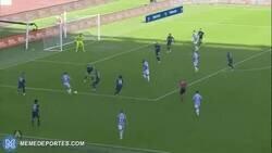 Enlace a Caicedo consigue el empate contra la Juve con este golazo