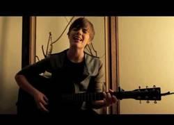 Enlace a ¿Conocéis a Dani Shay, esta chica que es clavada a Justin Bieber?