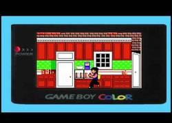 Enlace a Friday en tu Game Boy Color